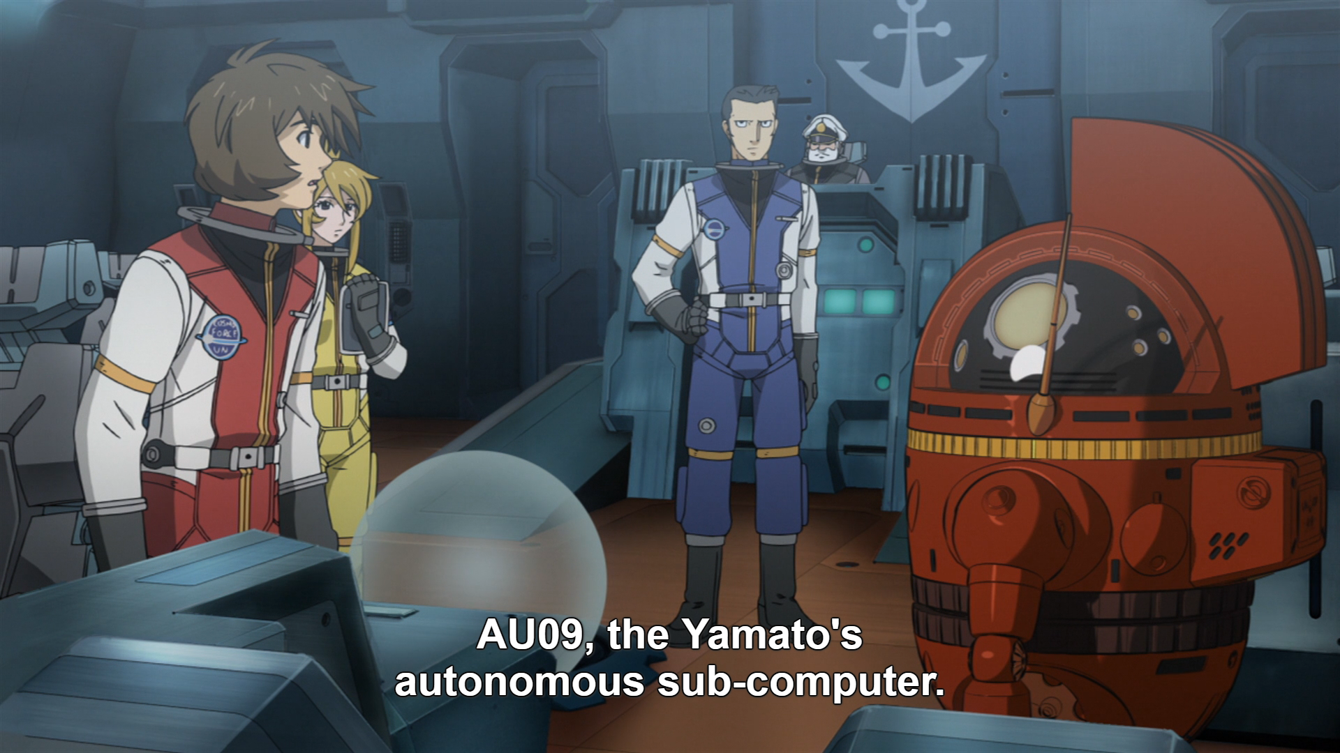 yamato 2199 group watch ep3 apprentice mages lounge rh apprenticemages com