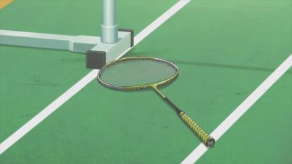 Handebado - Ayano's mistake