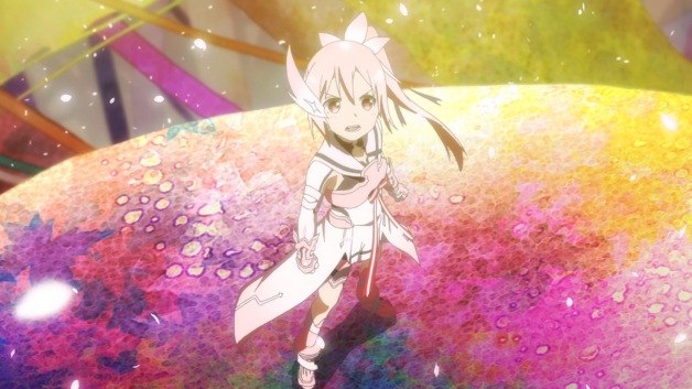 Yuuki Yuuna - I will be a hero!