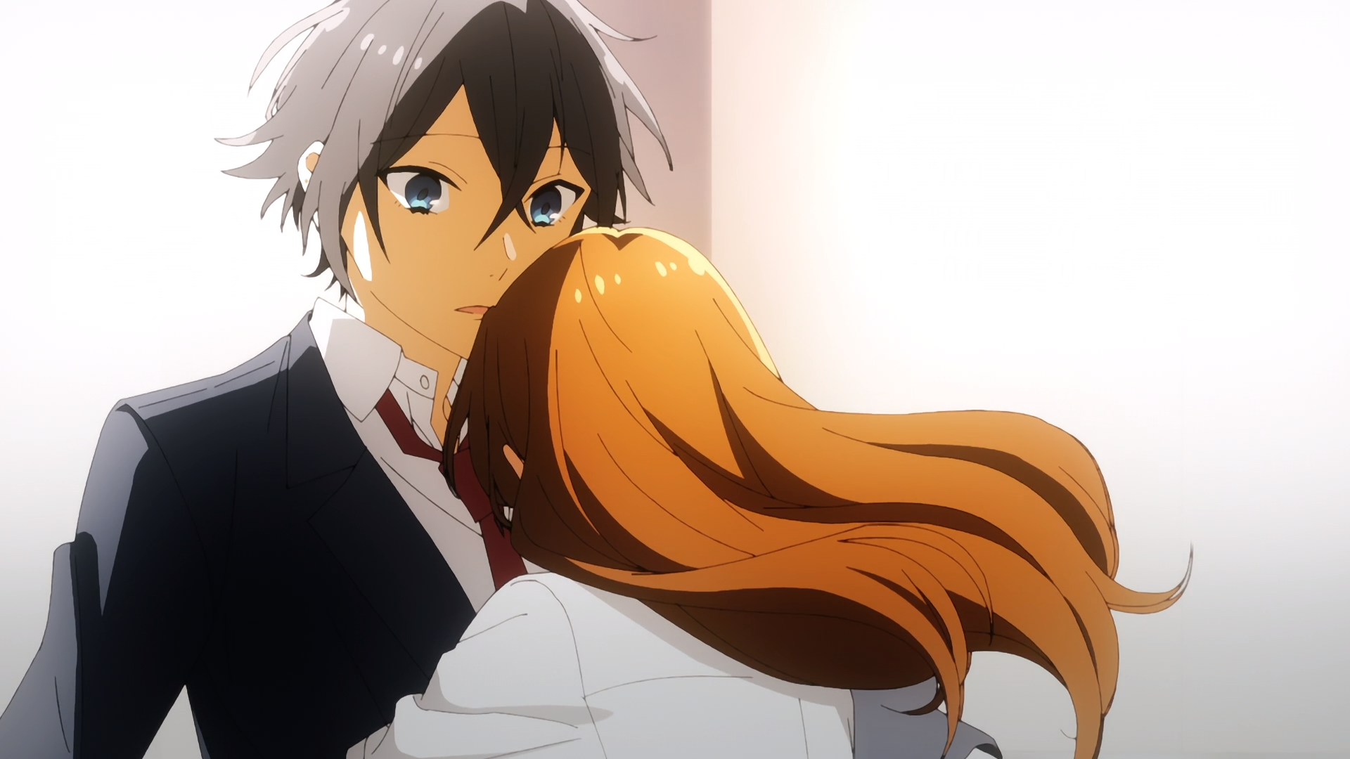Horimiya Season 1 Episode 7