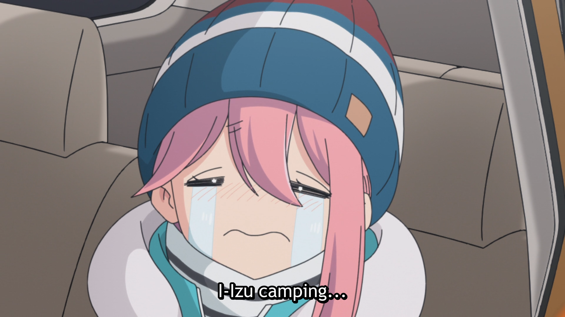 Laid Back Camp Season 2 Episode 10 - Nadesiko